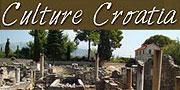 Croatia Culture
