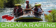 Croatia Rafting